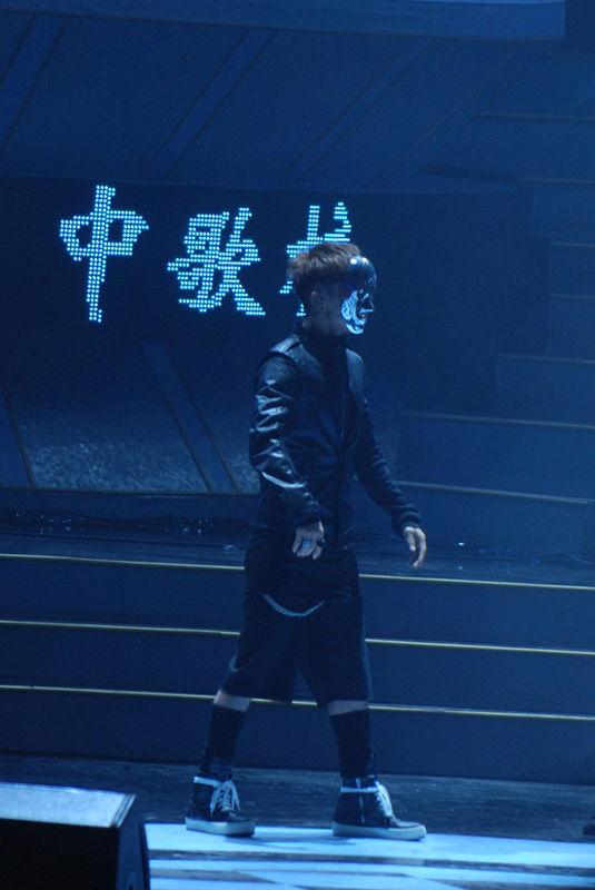 [fotos] Jang Woo Hyuk - Festival de Música Popular en China 3f55810022a7d222728b65a7