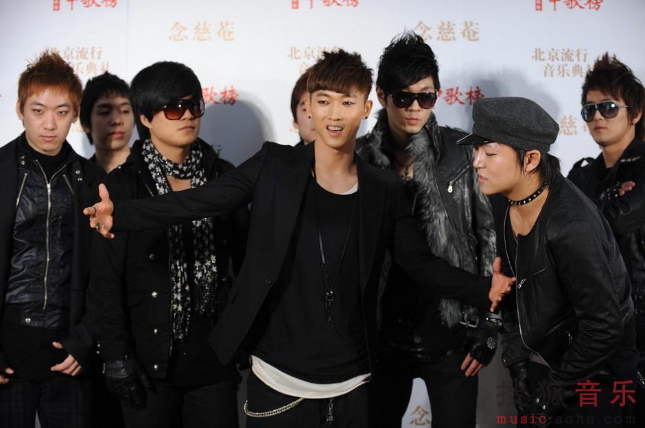 [fotos] Jang Woo Hyuk - Festival de Música Popular en China Img1731639_t