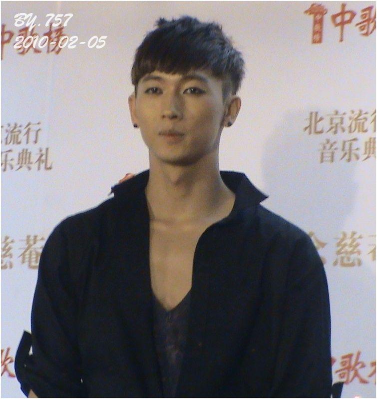 [fotos] Jang Woo Hyuk - Festival de Música Popular en China 2e9d891f31594a50f724e43b