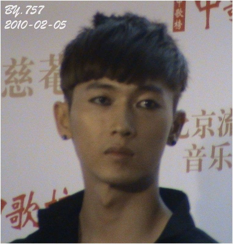 [fotos] Jang Woo Hyuk - Festival de Música Popular en China 8019061ecf4b2fc71ad5763a