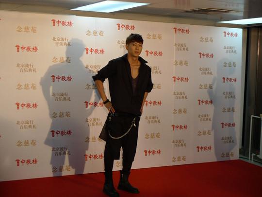 [fotos] Jang Woo Hyuk - Festival de Música Popular en China Fee306f673e1b916bd310944
